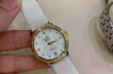 哪里高价回收名表 怎么样手表回收价格提高
