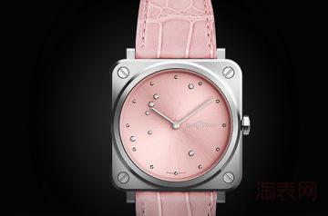 现在二手手表回收价格一般是多少
