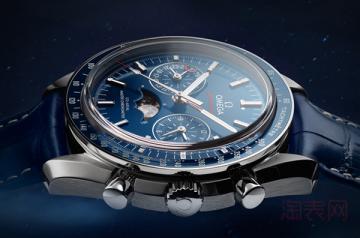 3万多的欧米茄手表能卖多少钱