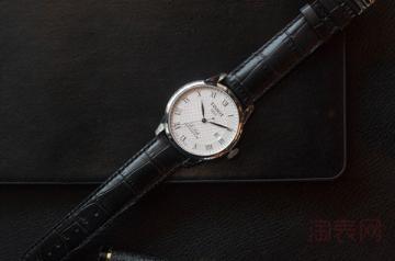 二手表回收网站有哪些回收标准