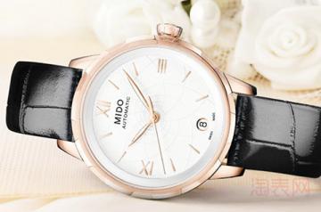 美度5000块钱的手表回收价格是多少