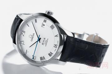 二手欧米茄手表去哪里回收转卖的价值高