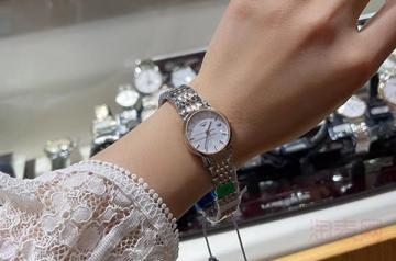 浪琴手表有人回收吗 浪琴手表回收资质如何