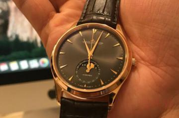 柜台回收二手手表吗 还有哪里可以回收