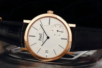 回收名贵手表多少钱出手是最合适的