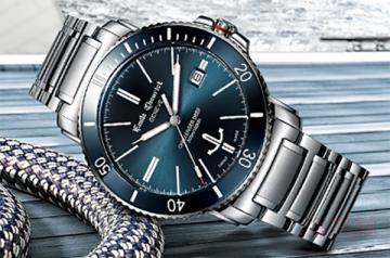 瑞士艾米龙手表怎回收能拿更高的价钱
