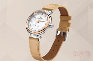 八几年的梅花手表在名表回收公司能卖多少