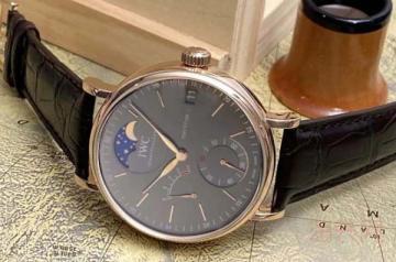 万国葡计手表二手能卖多少钱