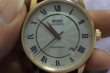 美度m8600回收多少钱 美度手表回收价格查询
