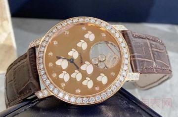 萧邦手表官方有回收吗 正规平台更好