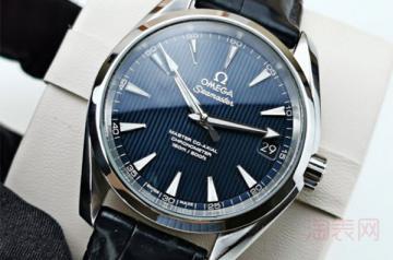 欧米茄8500机芯的手表能卖多少钱