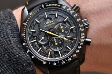 欧米茄专卖店回收手表吗 回收欧米茄手表渠道查找
