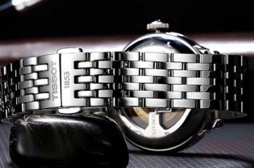 天梭手表6000多卖二手要注意什么
