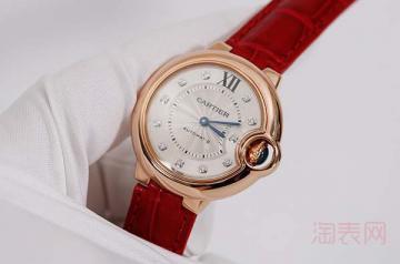 2手手表回收多少钱一个 哪回收更高价