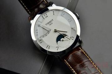 原价3000的天梭手表回收价格有多少