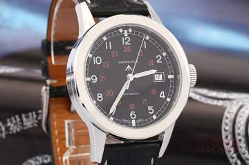 浪琴手表回收价格计算一下大概多少钱