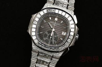 手表回收二手报价是高是低还得看自身情况