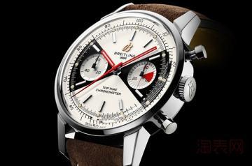 旧手表回收一般几折 答案在这里
