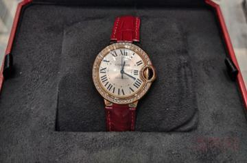 卡地亚手表可以回收吗 价值高自能变现