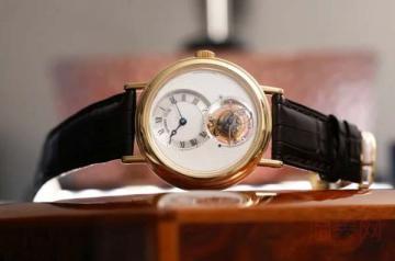 世界名表宝玑手表回收是否受欢迎