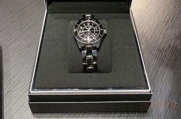 二手香奈儿手表回收多少钱一个