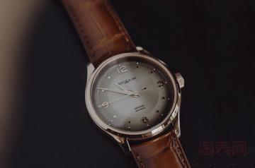 万宝龙专卖店回收旧手表吗