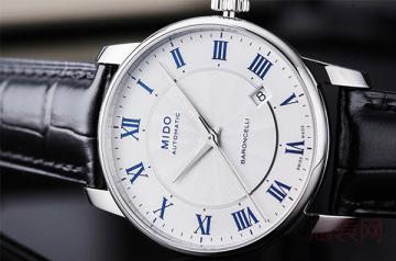 2000多块的手表回收一般什么价位