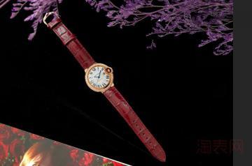 我们这回收卡地亚手表大概多少钱