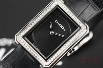 香奈儿手表回收价格高吗 几折回收