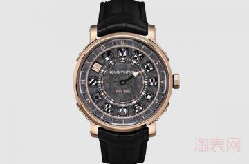 手表回收机构之间存在什么差异