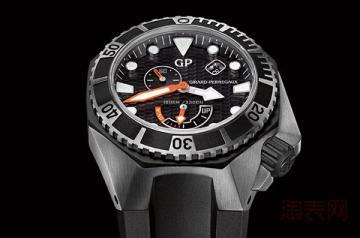 回收芝柏机械手表的二手行情如何 值钱吗