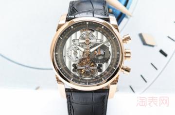 手表回收选什么平台 手表回收网站可以试试