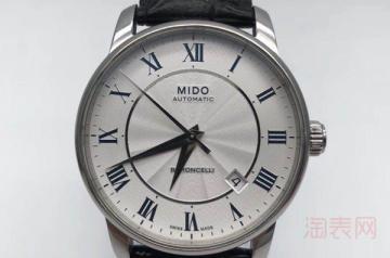美度手表5000回收需要具备什么条件