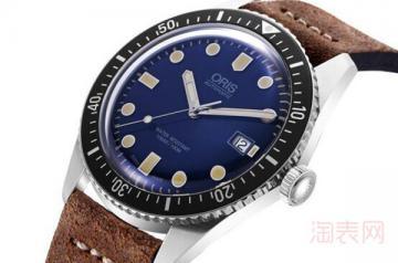 豪利时手表回收价格如何评定