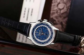 百达翡丽星空款手表卖二手回收多少钱