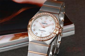 知名手表回收价格是由什么决定的