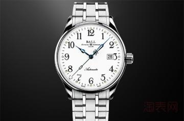回收波尔手表去哪里可以拿到更高的价位
