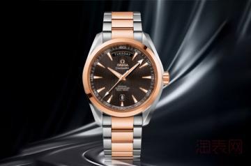 二手手表回收一般是原价的几折
