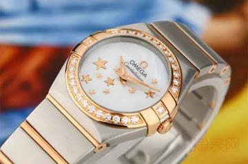 手表回收价格一般是在多少折左右