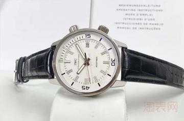二手万国手表哪里可以高价回收