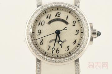 高价回收宝玑手表哪个公司可以做到