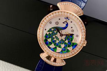 宝格丽手表可以回收吗 在哪里回收