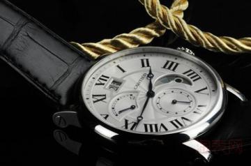 手表可以拿到哪里回收 回收价格能有多少