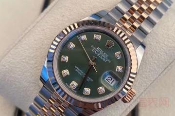 劳力士手表能卖多少钱一块 真的能超公价吗