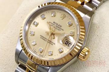 什么地方回收老款劳力士手表