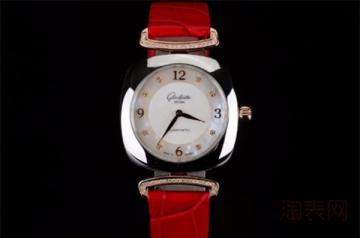二手表一般按照市场价格几折回收