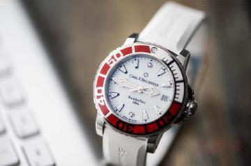 宝齐莱手表回收价格大概多少钱