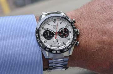 回收二手表的软件有什么评分比较高的吗