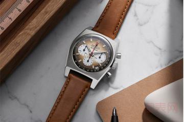 真力时手表回收几折 哪里给价高