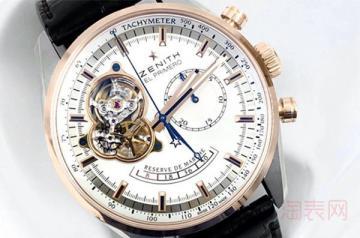 手表店都有回收什么牌子的手表